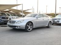 مرسيدس بنز الفئة-CLS 2006 MERCEDES BENZ CLS550 2006  IMPORT JAPAN EXE C...