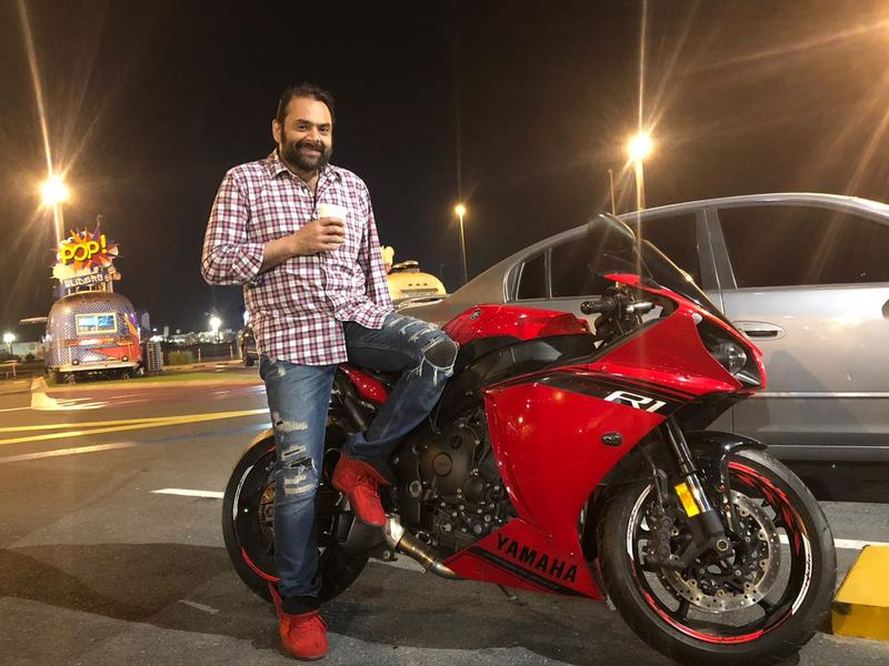 2014 Yamaha Yzf R1 Rapid Red Speciale