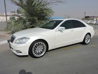 Mercedes-Benz S-Class 2010 A FANTASTIC S 350 FOR SALE ( FULL OPTION )