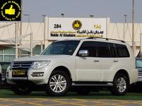 2016 PAJERO 3.8 TOP OF THE RANGE..L...
