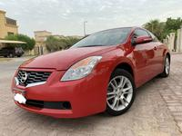 Nissan Altima 2008 Well-maintained Nissan Altima Coupe 3.5 v6 20...