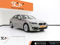 BMW 5-Series 2015 (( WARRANTY AVAILABLE )) BMW 528i 2.0L SEDAN ...