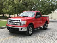 Ford F-Series Pickup 2014 FORD - F-150 - 2014 - FULL SERVICE HISTORY - ...