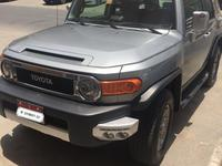 تويوتا اف جي كروزر 2012 FJ Cruiser single owner 2012 model , 108000km...