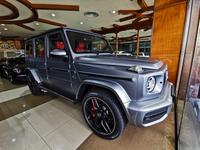 Mercedes-Benz G-Class 2019 Brand New Zero Kms Mercedes Benz G63 AMG 2019...