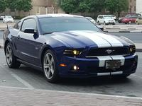 Ford Mustang 2013 2013 Mustang GT GCC spec. Agency Maintained. ...