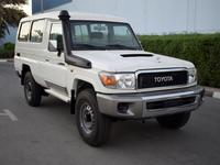 تويوتا لاند كروزر 2019 2019 MODEL TOYOTA LAND CRUISER HARDTOP 78  ( ...
