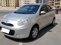 نيسان ميكرا 2013 MICRA 2013 ONE OWNER LADY DRIVEN GULF GCC SPE...