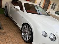 Bentley Continental 2013 Bentley continental 2013