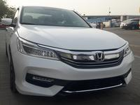 Honda Accord 2017 Honda Accord American Spec For sale