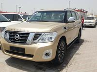 Nissan Patrol 2010 Nissan patrol  clean car no accident gcc big ...