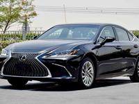 Lexus ES-Series 2019 Brand New, Lexus ES 350, Ultra Luxury, 2019 M...