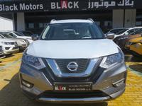 نيسان اكس تريل 2018 NISSAN X-TRAIL- 2018 - GREY - GCC SPECIFICATI...
