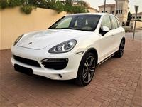 Porsche Cayenne 2013 One of the best/2013 CAYENNE S V8/ Fully Load...