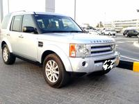 Land Rover LR3 2009 Singal Expat owned Full option top of the Ran...