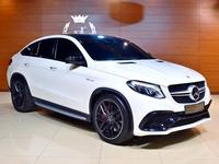 Mercedes-Benz GLE Coupe 2016 2016 MERCEDES BENZ GLE 63s,GCC SPECS FULL SER...