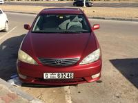 تويوتا كامري 2006 Toyota Camry 2006 model - Full option Automat...