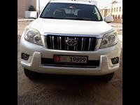 تويوتا برادو 2011 PRADO 2011 TXL 6 CYC V6 EXCELLENT CONDITION 6...