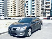Nissan Altima 2013 An Ultimate And Gorgeous NISSAN ALTIMA SL 201...