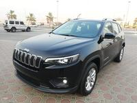 Jeep Cherokee 2019 2019 Cherokee Longitude Plus Edition V6 low m...