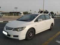هوندا سيفيك 2009 2009 – HONDA CIVIC !! VERY CLEAN CAR