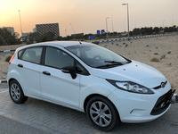 Ford Fiesta 2012 Perfect Condition Reliable Car