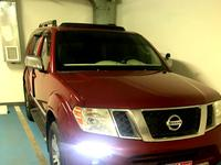 Nissan Pathfinder 2012 2012 Pathfinder LE - Single Owner with Origin...