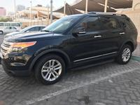 Ford Explorer 2014 EXECELLENT CONDITION FORD EXPLORER