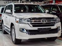 Toyota Land Cruiser | GXR | 2019 | ...