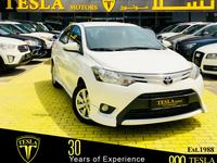 Toyota Yaris 2016 ORGINAL PAINT!! / YARIS / SPORT / GCC / 2016 ...