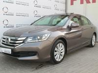 هوندا أكورد 2016 HONDA ACCORD 2.4L EX 2016 MODEL WITH SUNROOF