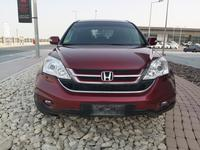 Honda CR-V 2010 HONDA CR-V 2010 GCC FULL OPTIONS