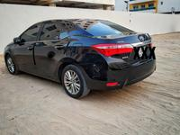 تويوتا كورولا 2015 Limited edition  Toyota Corolla Sunroof cruis...