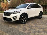 كيا سورنتو 2016 SORENTO 3.3L,V6 , 920/- AED MONTHLY,0% DOWN P...