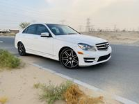 Mercedes-Benz C-Class 2013 AMG C300 **799 MONTHLY** 0 DOWN PAYMENT