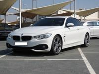 BMW 4-Series 2014 BMW 420i COUPE M KIT 2014, IN VERY GOOD CONDI...