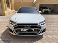 Audi A8 2019 Audi A8L V8 2019 (one month old only 3k Km) t...