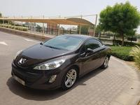 Peugeot 308cc 2011 Peugeot 308 Cc Lady Driven / well looked afte...