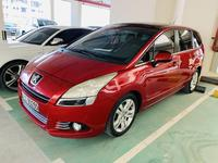 Peugeot 5008 2012 Peugeot 5008 full option GCC 2012 very good c...