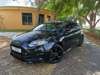 Ford Focus 2013 ST Ford focus manual gear mint condition done...