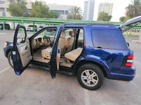 Ford Explorer 2008 GCC Ford Explorer.. In excellent condition