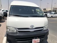 Toyota Hiace 2013 Toyota Hiace Highroof 15 seater Bus, Model:20...