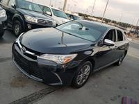 Toyota Camry 2016 Camry 2016 FREE ACCIDENT AND VERY CLEAN IN SI...