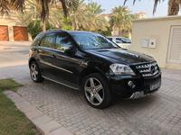 Mercedes-Benz M-Class 2010 Mercedes ML 350 Model 2010 - In mint conditio...