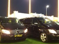 Mercedes-Benz Viano 2013 ONE OWNER PANORAMIC ROOF...Viano..GCC Spec.UN...