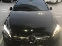 Mercedes-Benz A-Class 2014 A 250 SPORT SALOON - AMG STYLE PACKAGE