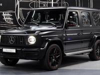 Mercedes-Benz G-Class 2019 Mercedes-Benz G63 AMG (( EDITION 1 )) 5 YEARS...