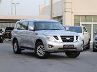 نيسان باترول 2016 NISSAN PATROL SE P2 2016  FHS 5 YEARS WARRANT...