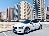 نيسان ماكسيما 2015 A Clean And Awesome NISSAN MAXIMA 2015 White ...