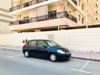 Nissan Tiida 2010 A clean  beautiful NISSAN TIIDA MODEL 2010 BL...